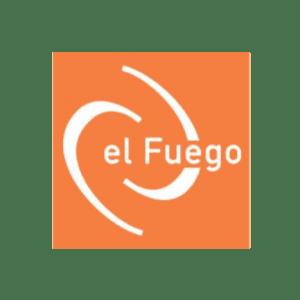 Logo El Fuego
