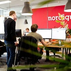 Nordique - internetbureau Groningen