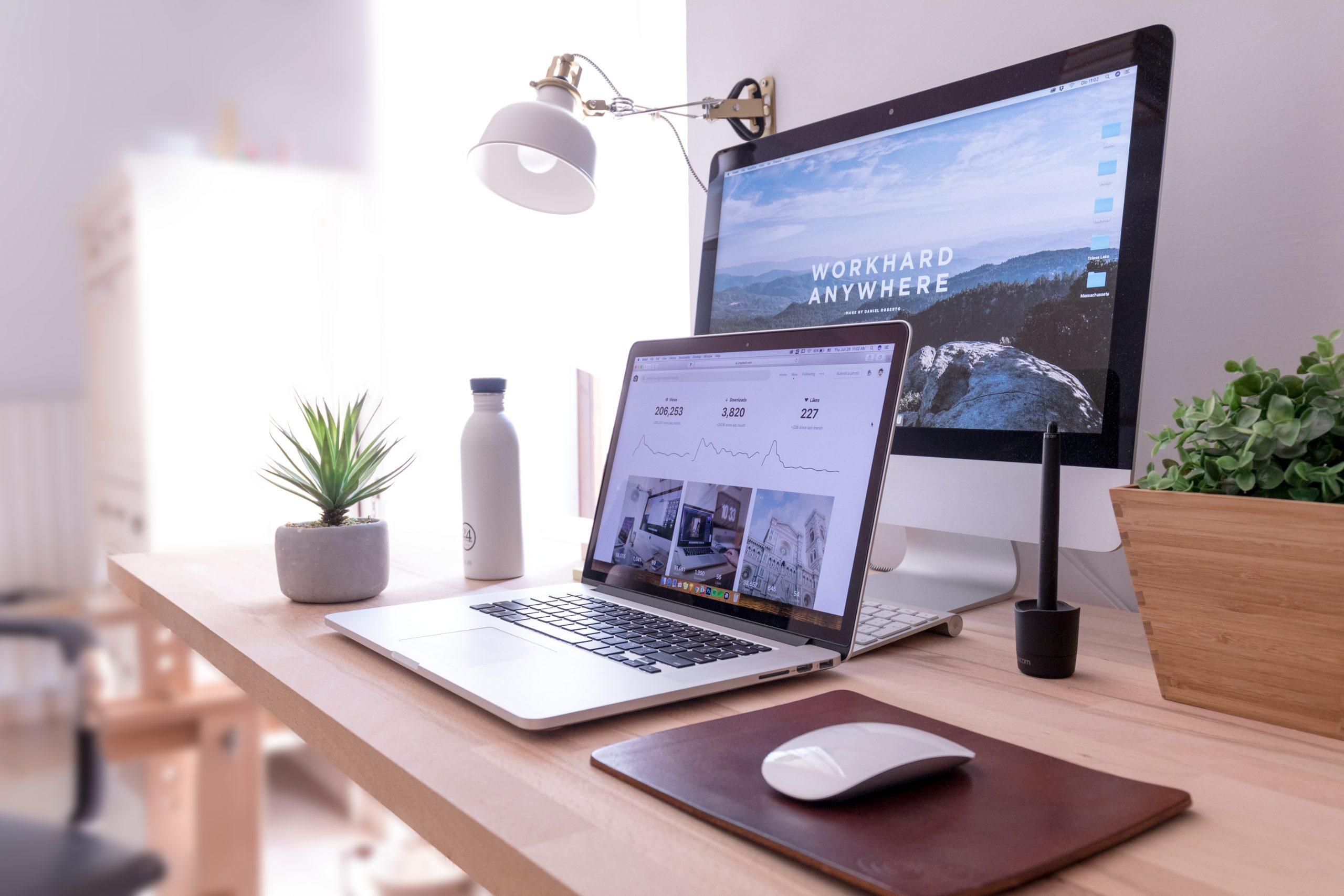 Wat kost een website van Nordique