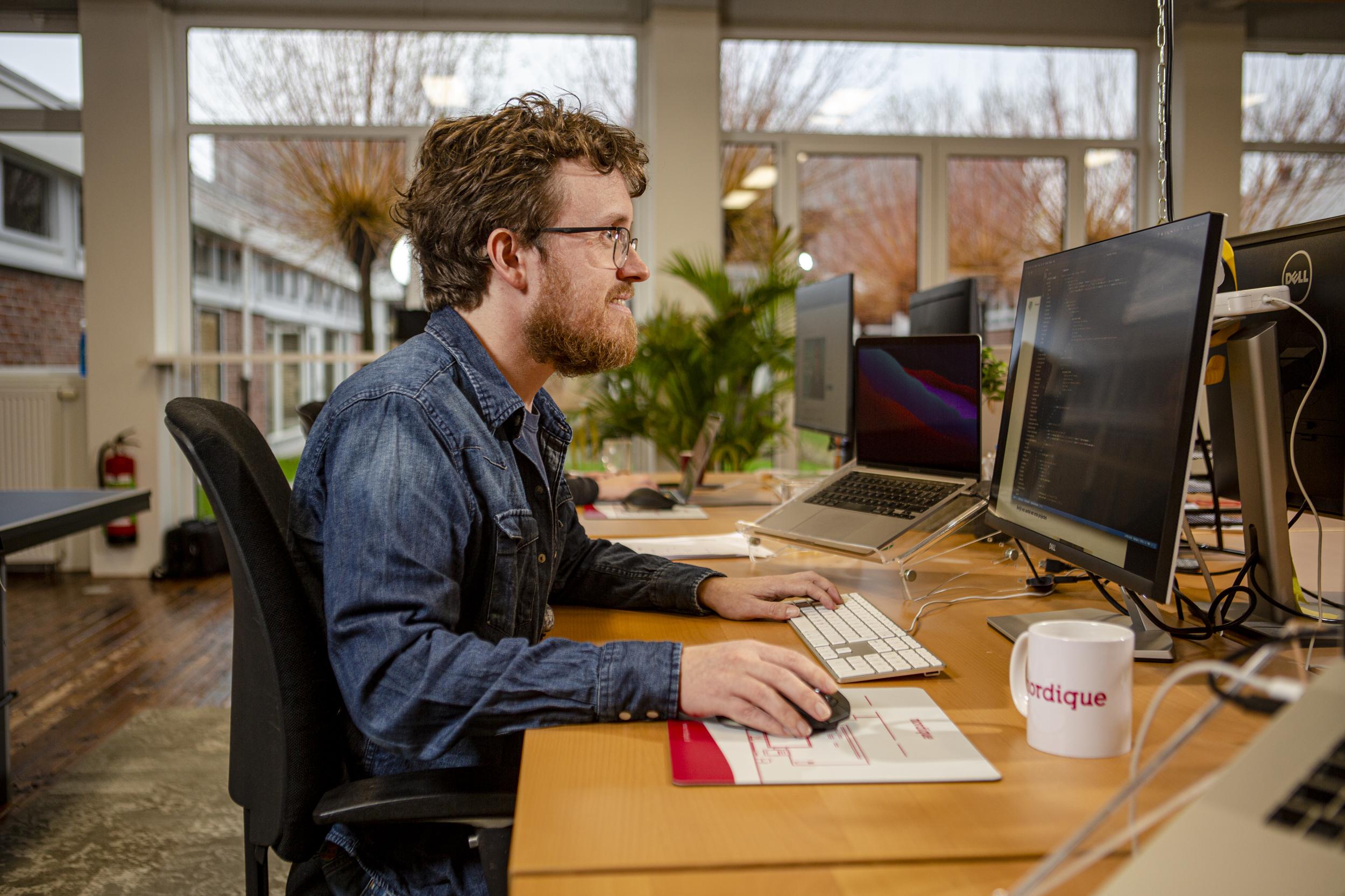 Wim Mulder Designer Nordique